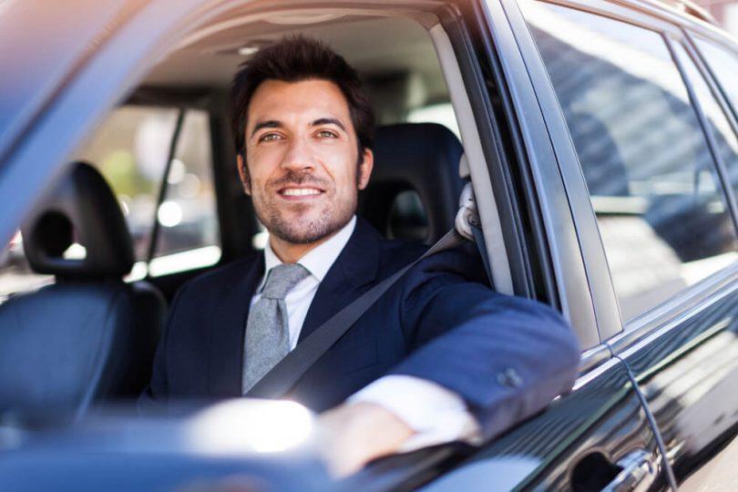 Usa o carro para trabalho? Avise à seguradora!