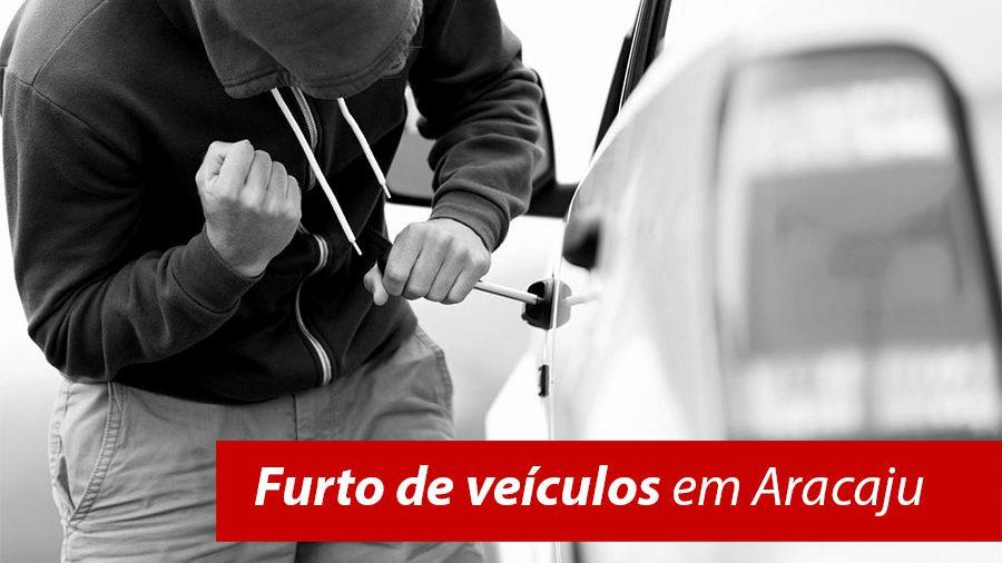 O que fazer após seu veículo ser ROUBADO ou FURTADO em Aracaju?