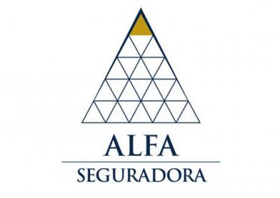 alfa seguros logo corretor aracaju