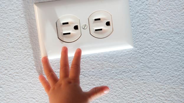 5 dicas de segurança em casa para quem tem crianças
