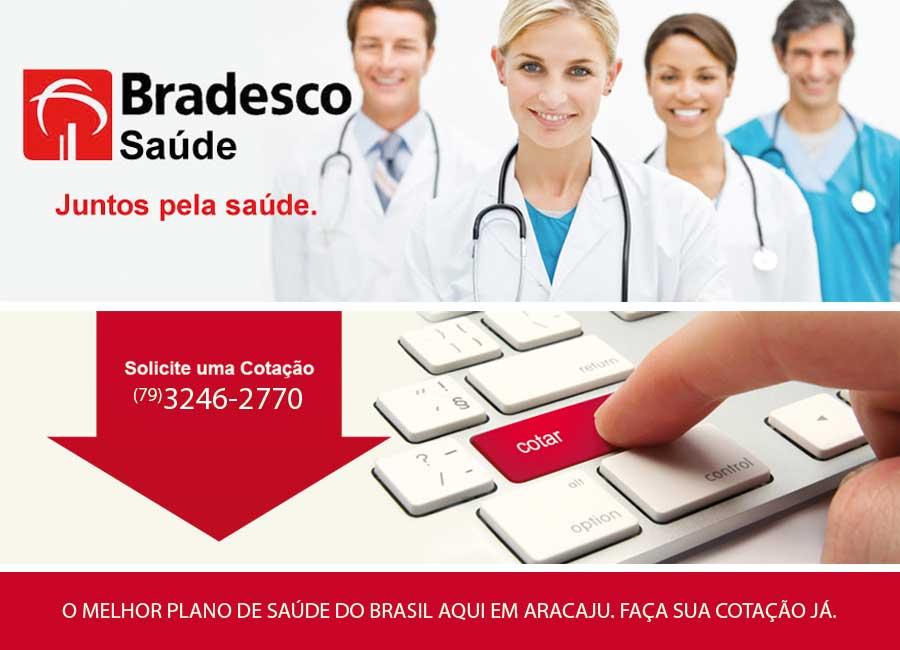 Unibase oferece Plano Bradesco Saúde em Aracaju