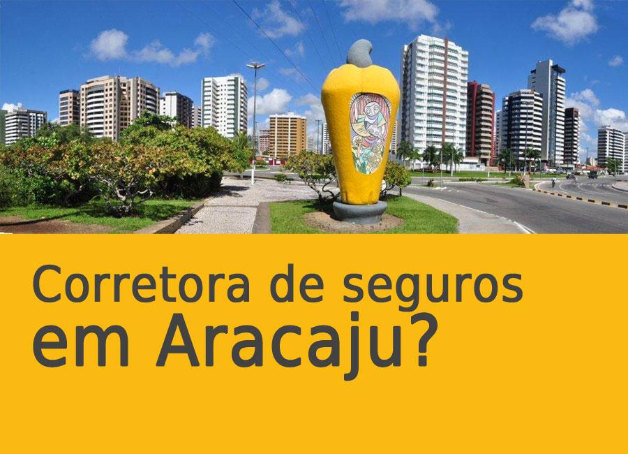 Qual a melhor corretora de seguros em Aracaju