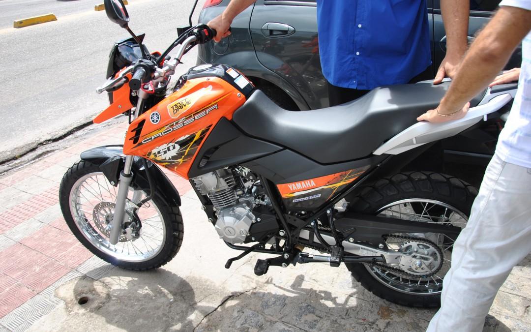 Seguro de moto em Aracaju é sim muito importante