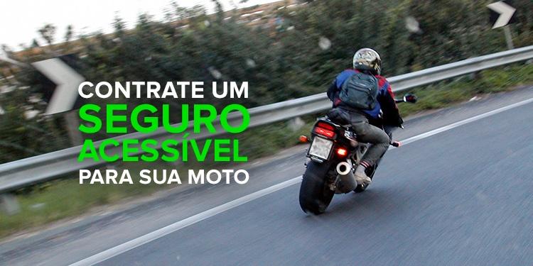 Quanto custa um seguro de moto em Aracaju? Vale a pena?