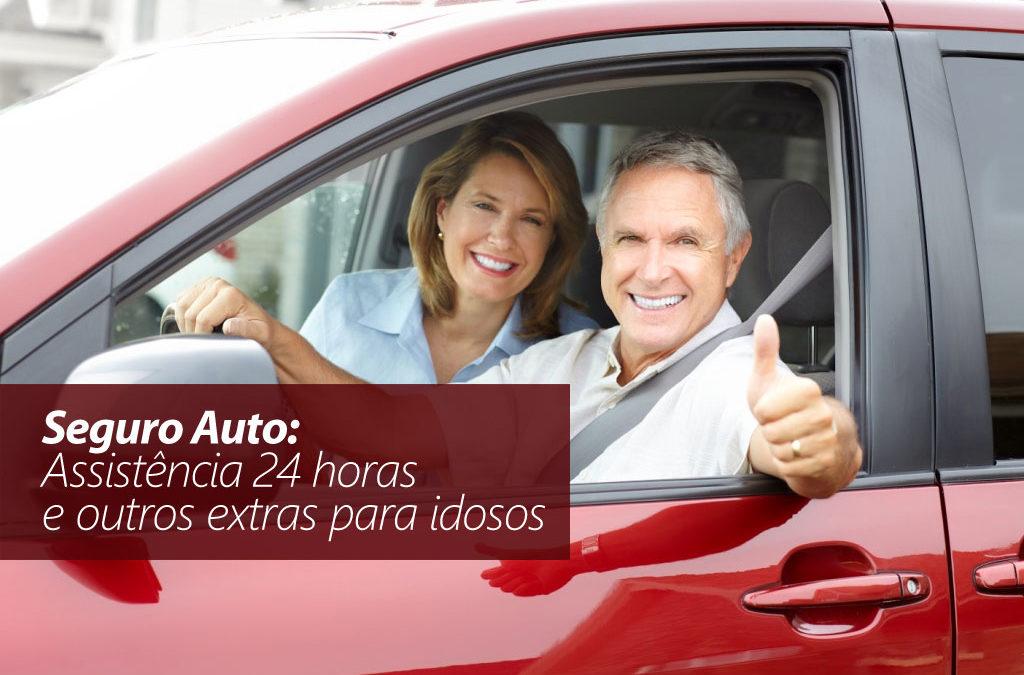 Seguro de carro para idosos: é mais barato e funciona como socorro em casos de emergência.