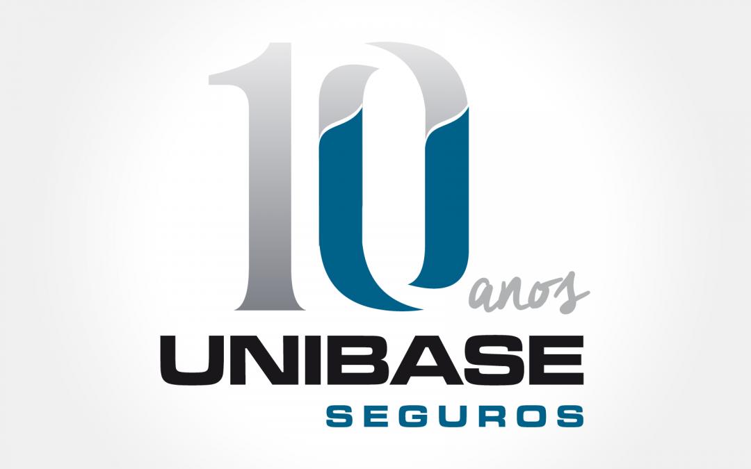 Unibase Seguros: há 10 anos oferecendo a credibilidade que você procura
