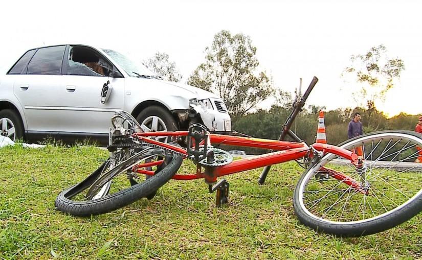 Seguro-auto cobre danos de acidentes com motos?