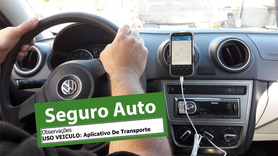Motorista de aplicativo: VEJA QUANDO SEGURADORA PODE NEGAR INDENIZAÇÃO